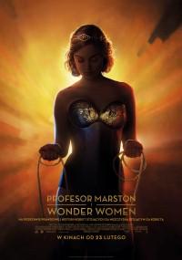 Profesor Marston i Wonder Women (2017) plakat