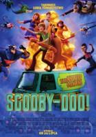 plakat - Scooby-Doo! (2020)