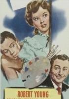 Przygoda w Baltimore (1949) plakat
