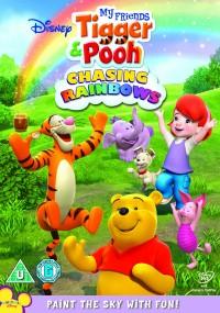 Moi przyjaciele - Tygrys i Kubuś (2007) plakat