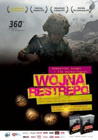 Wojna Restrepo