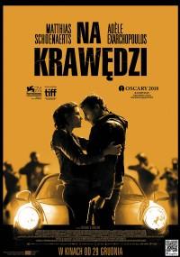 Na krawędzi (2017) plakat
