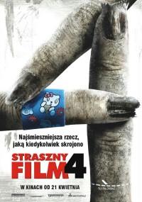 Straszny film 4 (2006) plakat