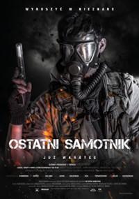 Ostatni Samotnik (2019) plakat