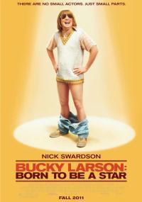 Bucky Larson: Urodzony gwiazdor (2011) plakat