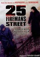 Ulica Strażacka 25