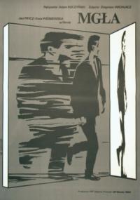 Mgła (1983) plakat