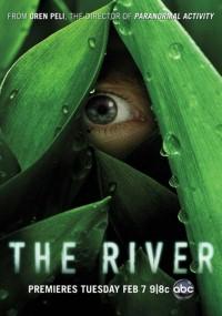 Rzeka (2012) plakat