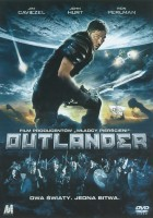 plakat - Outlander (2008)