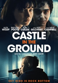 Castle in the Ground (2019) plakat