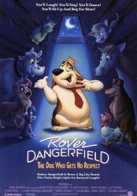 Rover Dangerfield (1991) plakat