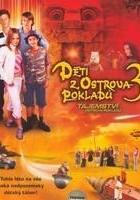 Dzieciaki z Wyspy Skarbów. Tajemnica Wyspy Skarbów (2006) plakat