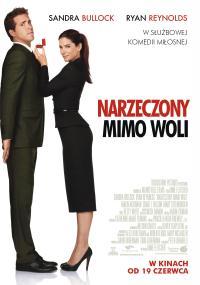 Narzeczony mimo woli (2009) plakat
