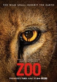 Zoo (2015) plakat