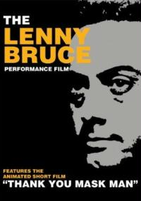Lenny Bruce: Swear to Tell the Truth (1998) plakat