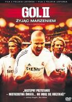 plakat - Gol II: Żyjąc marzeniem (2007)
