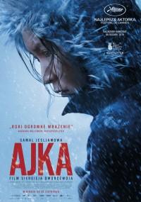 Ajka (2018) plakat