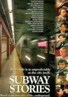plakat - Historie z metra: Podziemne opowieści (1997)