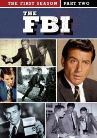 The F.B.I. (1965) plakat