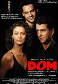 Dom (2003) plakat
