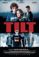 plakat - Tilt (2011)
