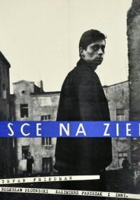 Miejsce na ziemi (1959) plakat