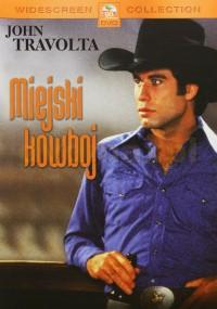 Miejski kowboj (1980) plakat