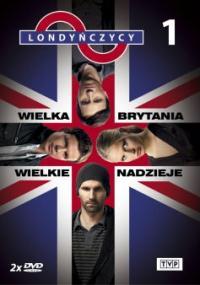 Londyńczycy (2008) plakat