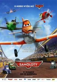 Samoloty (2013) plakat