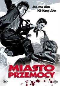 Miasto przemocy (2006) plakat