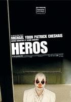 Bohater (2007) plakat