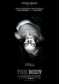 Trup (2012) plakat