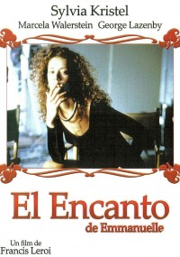 Magia Emmanuelle (1993) plakat