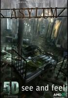 plakat - Asylum 5D (2010)