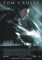 plakat - Raport mniejszości (2002)