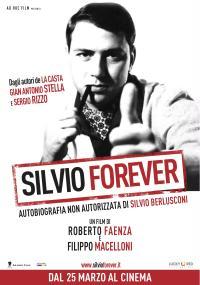 Silvio Forever (2011) plakat