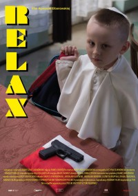 Relax (2018) plakat