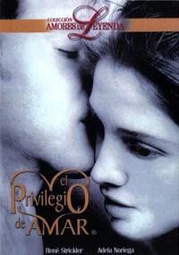 Cristina (1998) plakat