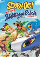 Scooby-Doo i maska Błękitnego Sokoła