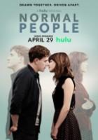 plakat - Normalni ludzie (2020)