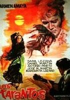 Rodzina Tarantos (1963) plakat