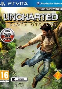 Uncharted: Złota otchłań (2011) plakat