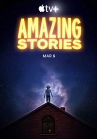 Niesamowite historie (2020) plakat