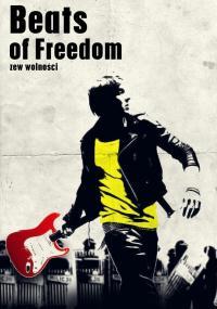 Beats of Freedom - Zew wolności (2010) plakat