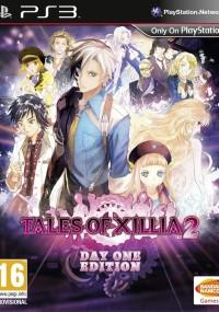 Tales of Xillia 2 (2012) plakat