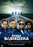 plakat - Straż sąsiedzka (2012)