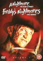 Koszmary Freddy'ego
