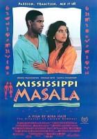 plakat - Mississippi Masala (1991)