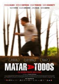 Zabić ich wszystkich (2007) plakat