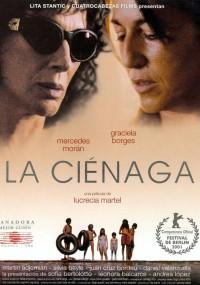 Bagno (2001) plakat